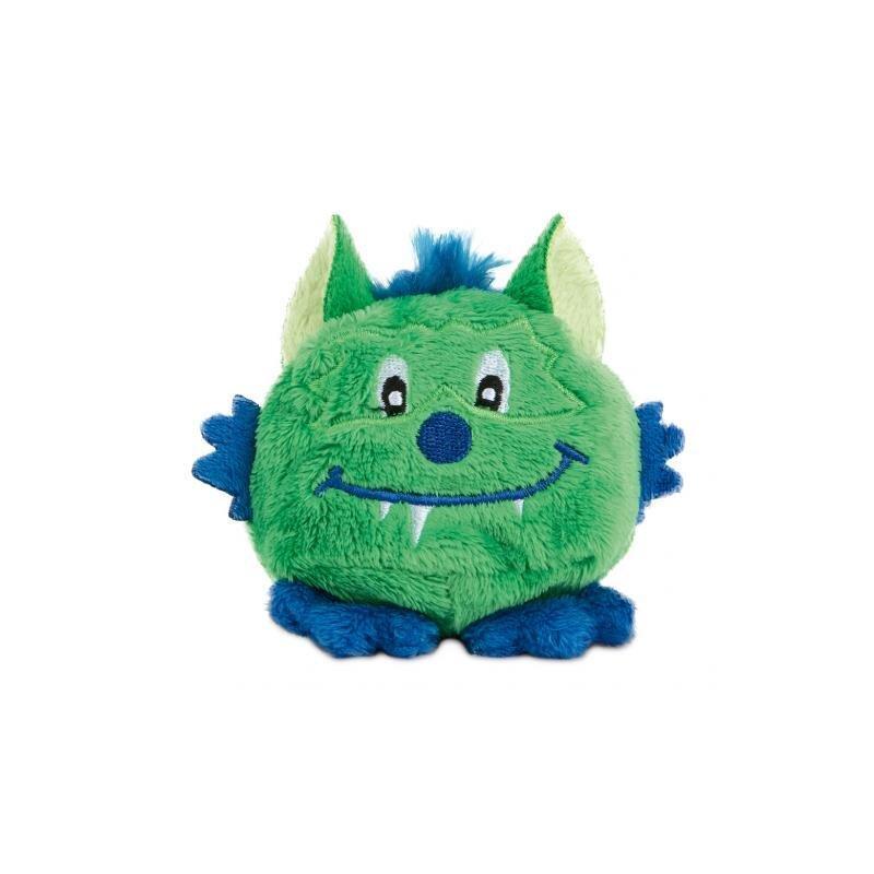 Schmoozies® Monster grün - Bildschirmreiniger, Displayreiniger