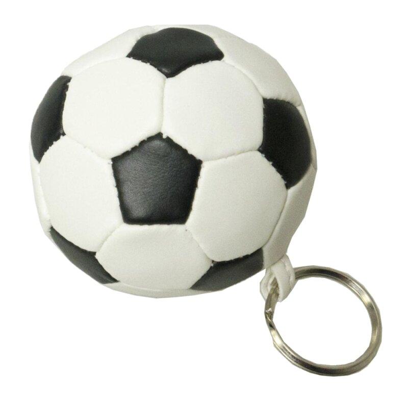 Soft Schlüsselanhänger Fußball